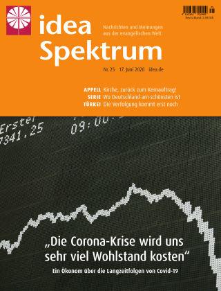 idea Spektrum 25/2020