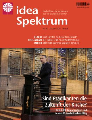 idea Spektrum 26/2020