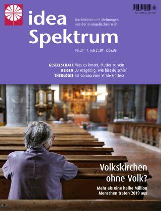 idea Spektrum 27/2020