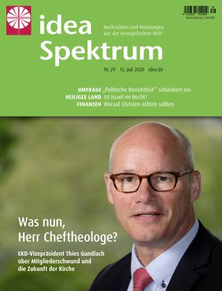 idea Spektrum 29/2020