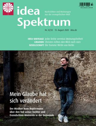 idea Spektrum 32/33/2020