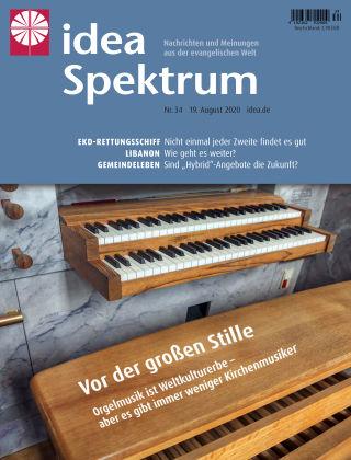 idea Spektrum 34/2020