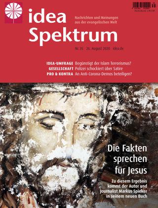 idea Spektrum 35/2020