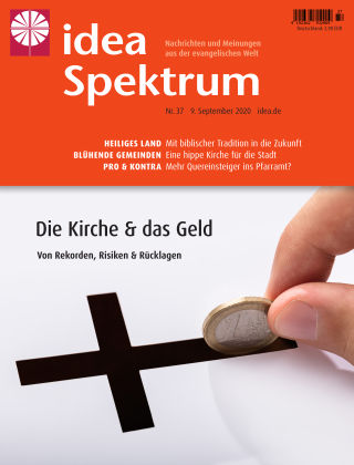 idea Spektrum 37/2020
