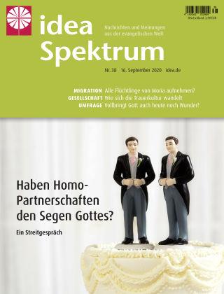 idea Spektrum 38/2020