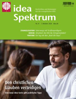 idea Spektrum 41/2020