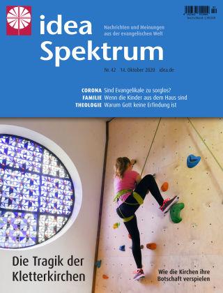 idea Spektrum 42/2020