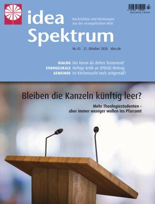 idea Spektrum 43/2020