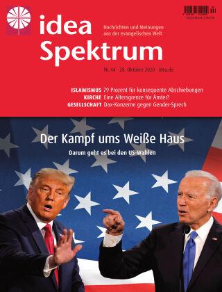 idea Spektrum 44/2020