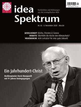 idea Spektrum 45/2020
