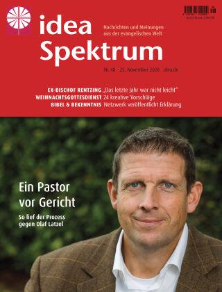 idea Spektrum 48/2020