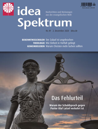 idea Spektrum 49/2020