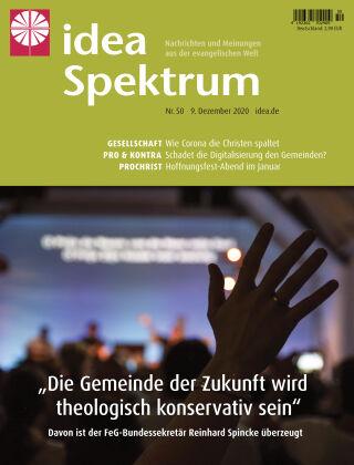 idea Spektrum 50/2020