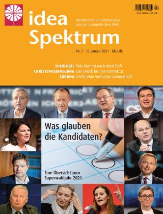 idea Spektrum 2/2021