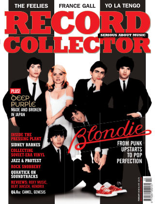 Record Collector February 2018