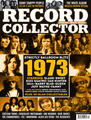 Record Collector December 2018