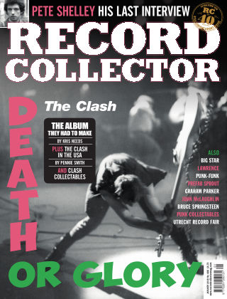 Record Collector January 2019
