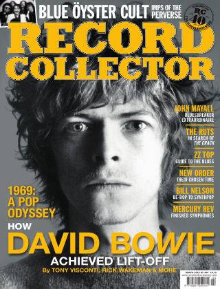 Record Collector March 2019