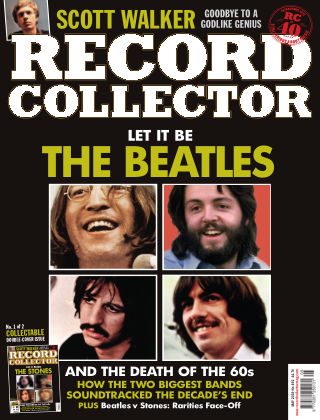 Record Collector May 2019