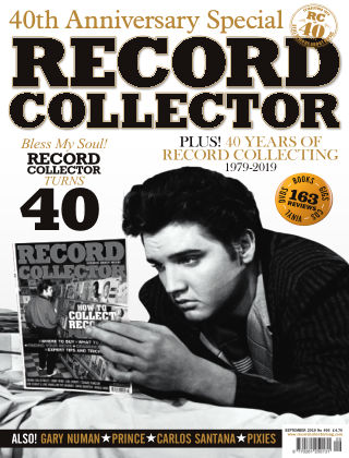 Record Collector September 2019