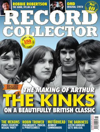 Record Collector November 2019