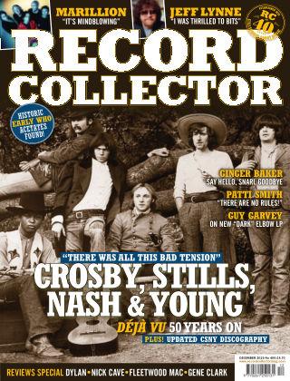 Record Collector December 2019