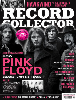 Record Collector February 2020