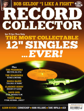 Record Collector March 2020