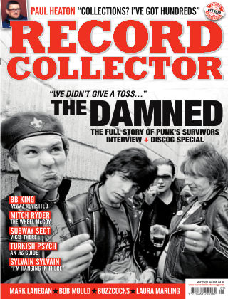 Record Collector May 2020