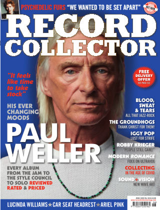Record Collector June 2020