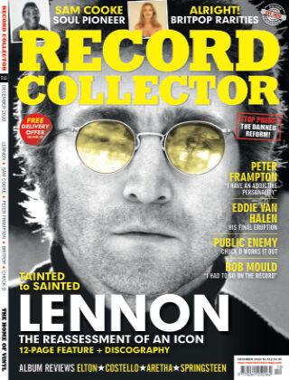 Record Collector December 2020