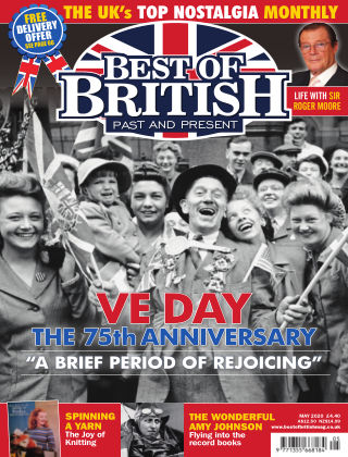 Best of British May 2020