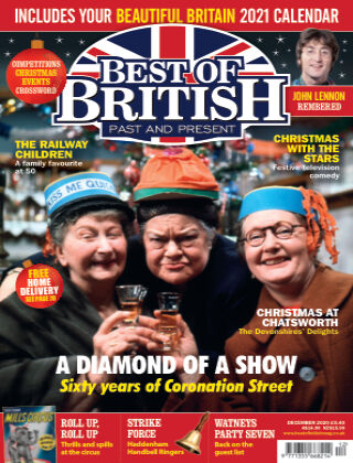 Best of British December 2020