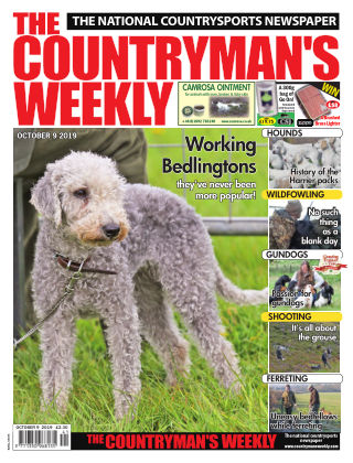 The Countryman's Weekly 9th Oct 2019