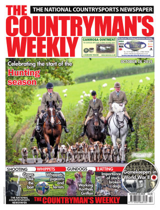 The Countryman's Weekly 16th Oct 2019