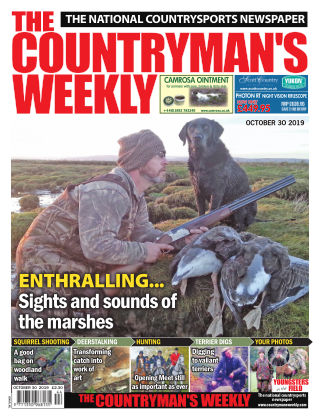 The Countryman's Weekly 30th Oct 2019
