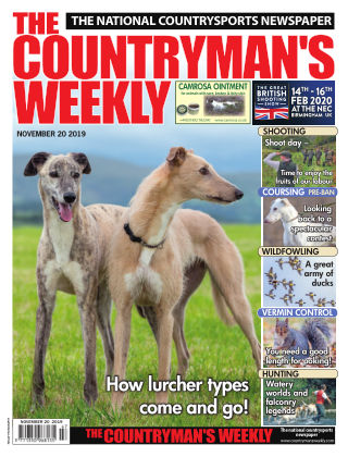 The Countryman's Weekly 20th Nov 2019
