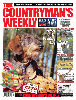 The Countryman's Weekly 11th Dec 2019