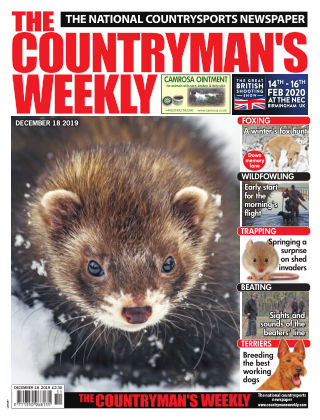 The Countryman's Weekly 18th Dec 2019