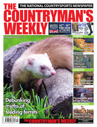 The Countryman's Weekly 8th Jan 2020