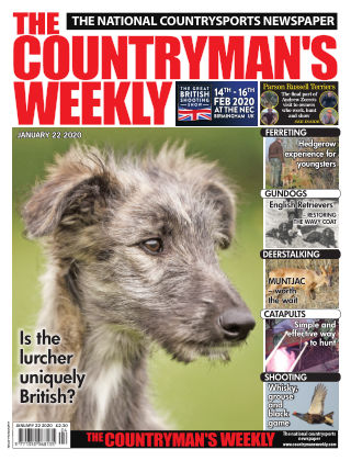 The Countryman's Weekly 22nd Jan 2020