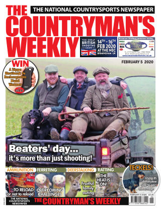 The Countryman's Weekly 5th Feb 2020