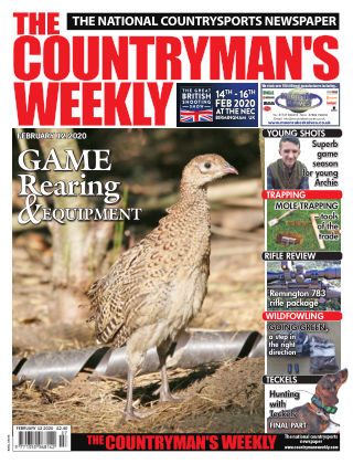 The Countryman's Weekly 12th Feb 2020
