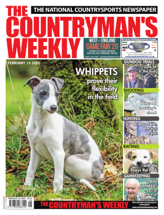 The Countryman's Weekly 19th Feb 2020