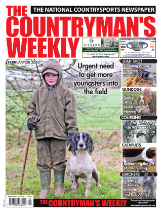 The Countryman's Weekly 26th Feb 2020
