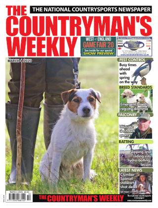 The Countryman's Weekly 4th Mar 2020