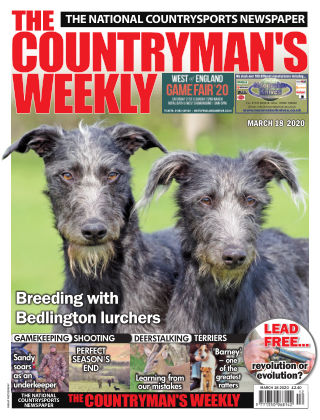 The Countryman's Weekly 18 Mar 2020