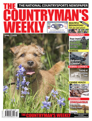 The Countryman's Weekly 1st Apr 2020