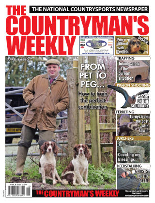 The Countryman's Weekly 8th Apr 2020