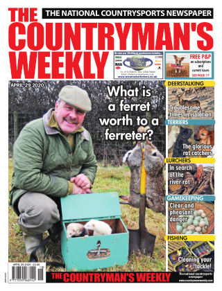 The Countryman's Weekly 29th Apr 2020